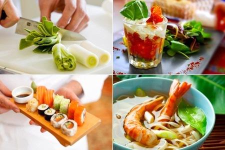 ateliers de cuisine à lyon langues, école de langues étrangères